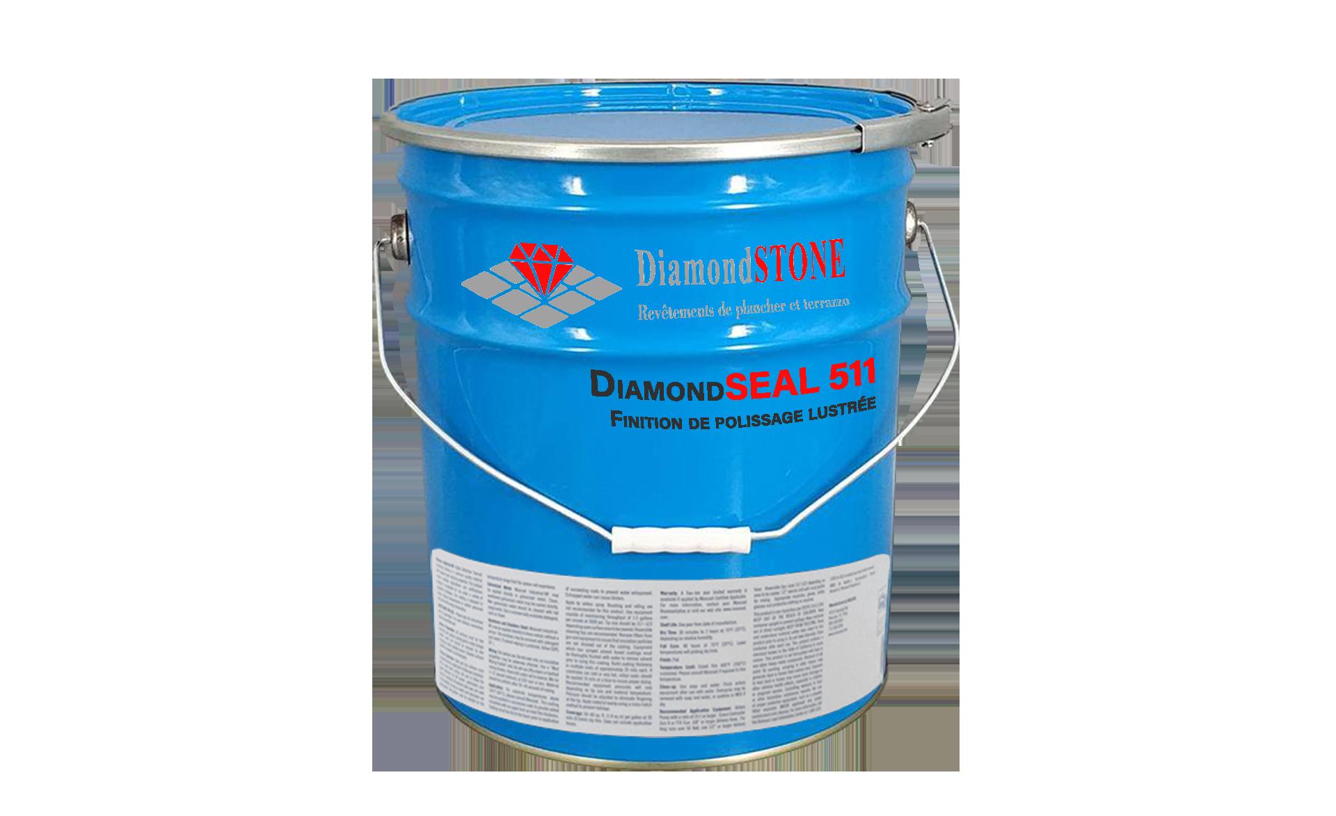 diamondseal511 copie